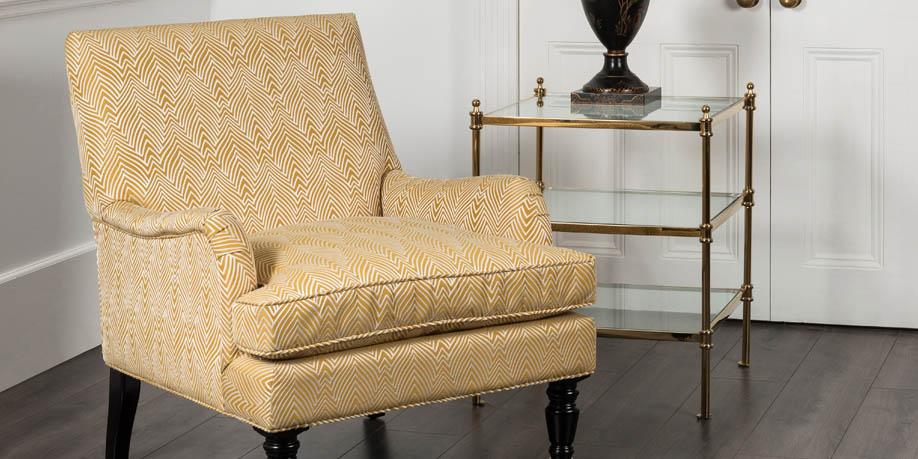 Designer Armchairs |Classic & Contemporary Furniture ...