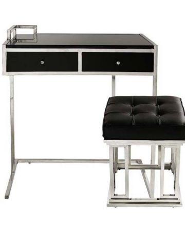 Equinox Desk & Stool Set