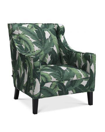 Eichholtz Jenner Chair - Mustique Green
