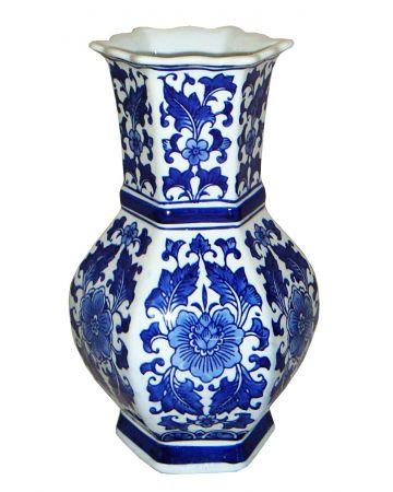 Grand Tour Vase - 28cm