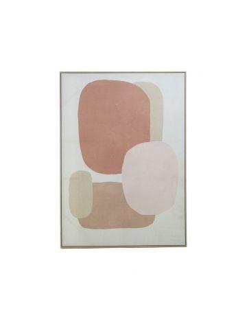 Abstrato canvas print