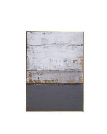 Abstrato Grey Artwork