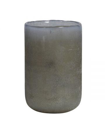 Alhambra Glass Vase - Sand