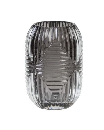 Alto Glass Votive - Clear