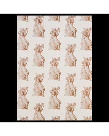 Pack 25 Gift Wrap - Cherub