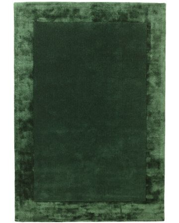 Derby Rug - Green