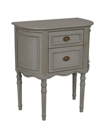 Benning 2 Drawer Table
