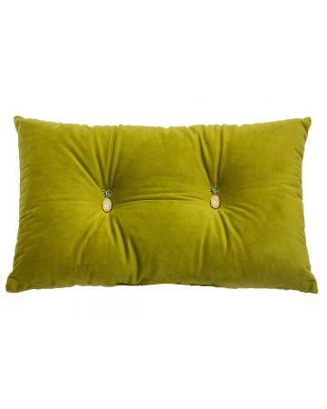 Pineapple Cushion - Oilve