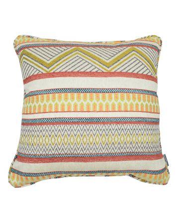 Somana Cushion - Aztec