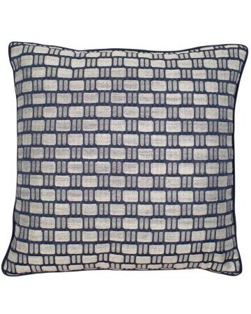 Mountford Cushion - Blue