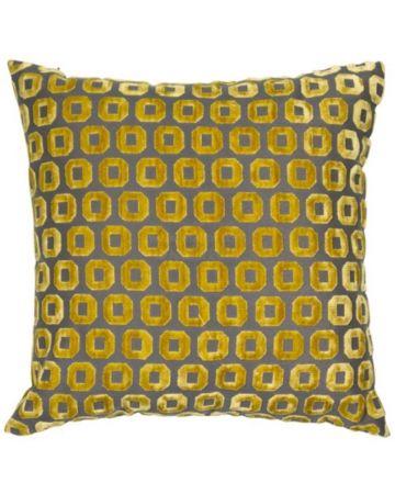Betsy Cushion - Gold