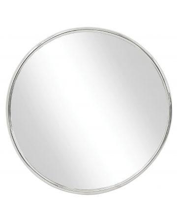 Cordoba Round Mirror