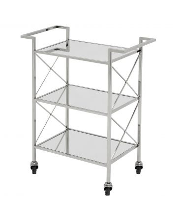 Florin Drinks Trolley