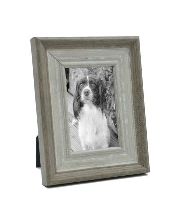 Wood Effect Photo Frame - 4x6