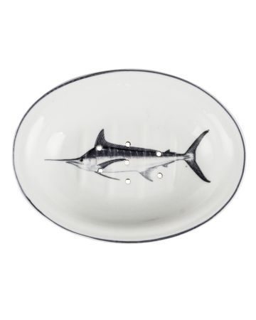Cape Cod Soap Dish