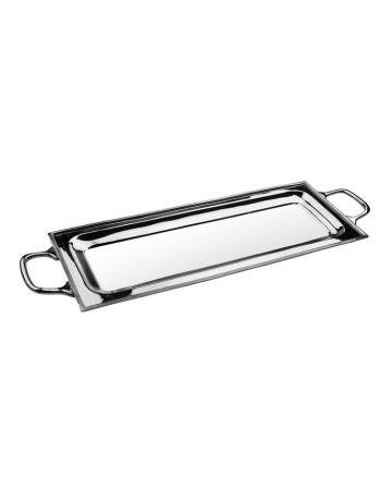 Roxborough Long Nickel Tray