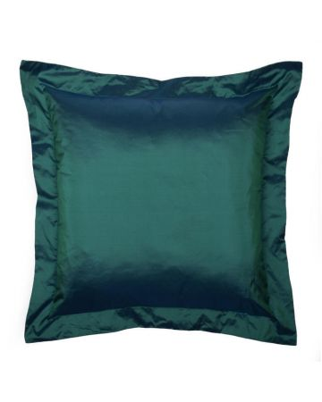 Townhouse Cushion - Teal