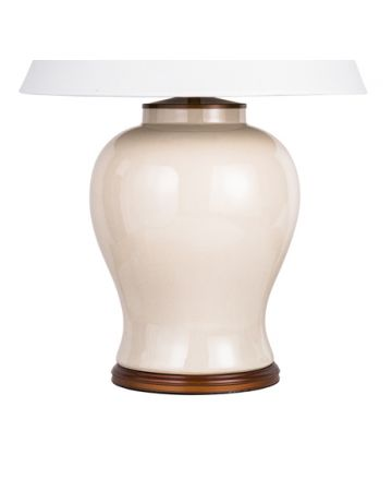 Tangier Lamp Base