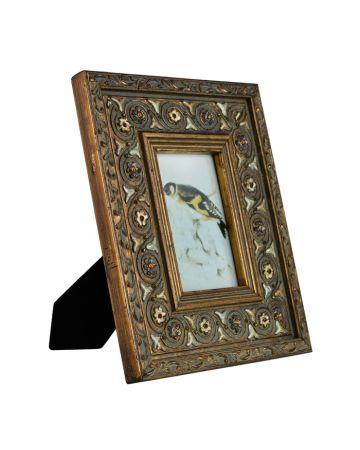 Maharini Frame with Print 4x6