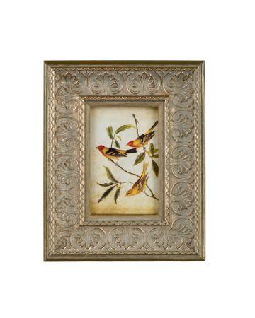 Bergamo Frame with Print 4x6