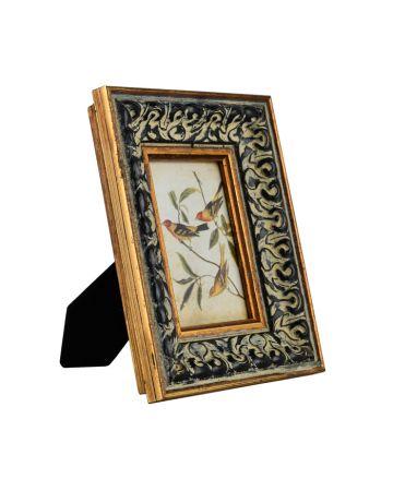 Padora Frame with Print 4x6