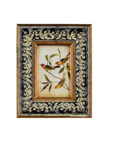 Padora Frame with Print