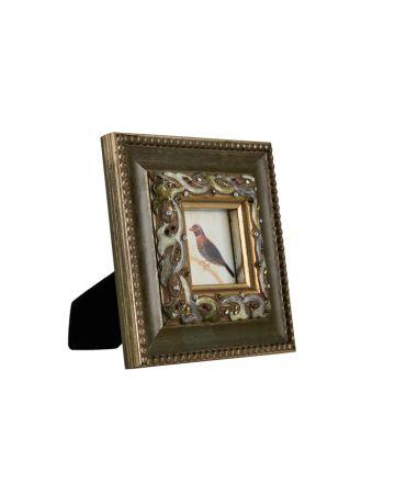 Maharini Frame with Print 3x3