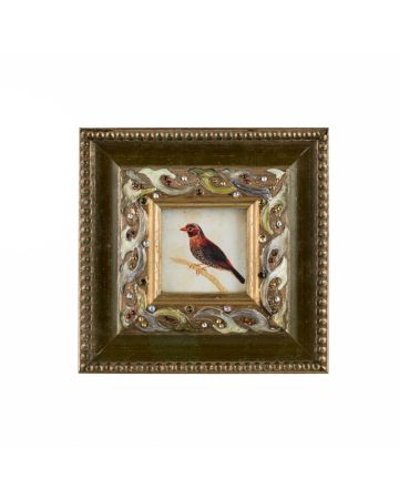 Maharini Frame with Print 3x3