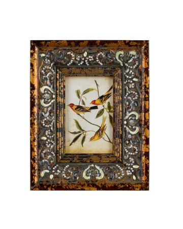 Maharini Frame with Print 4x6