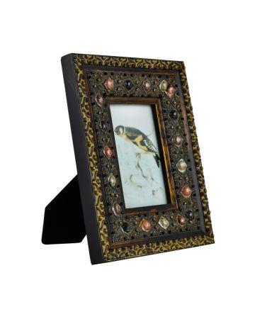 Maharaja Frame with Print 4x6
