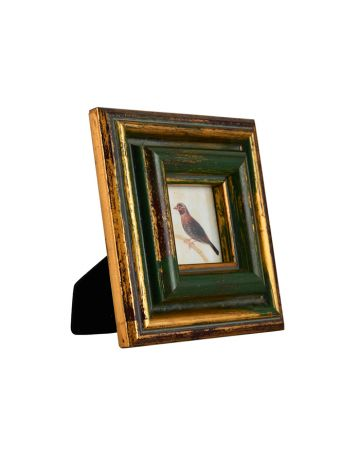 Trento Frame with Print 3x3