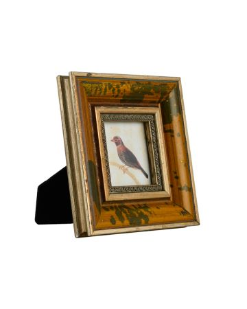 Palermo Frame with Print 3x3
