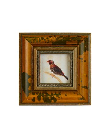 Palermo Frame with Print