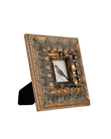 Perugia Frame with Print 3x3