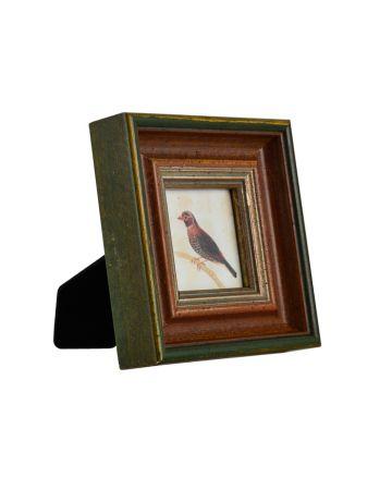 Sassari Frame with Print 3x3