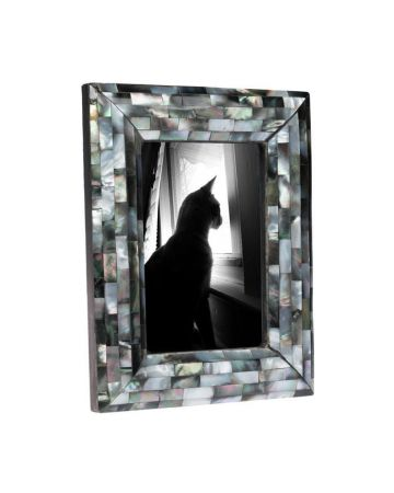 Hayling Photo Frame - Baton