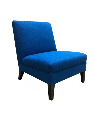 Romney Slipper Chair