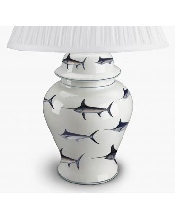 Cape Cod TJ Lamp Base