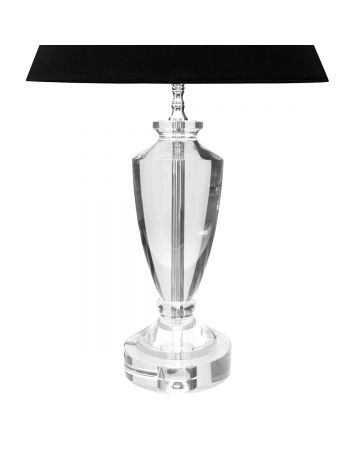 Kiev Crystal Lamp Base