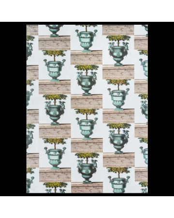 25 Pack Gift Wrap - Urns