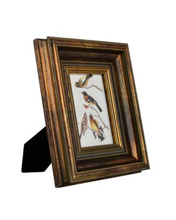Marcerata Frame with Print 5x7