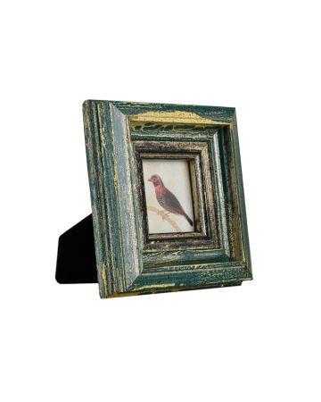 Caserta Frame with Print 3x3