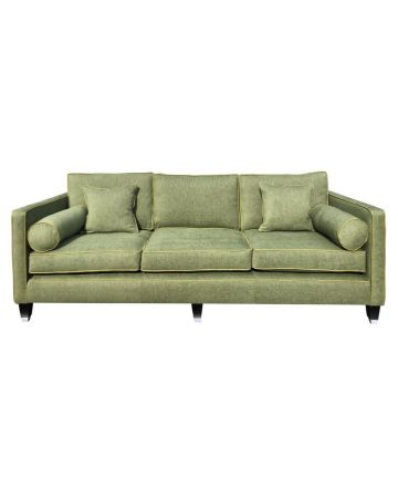 Hollywood Grand Sofa - Warwick 'Krayola' Leaf