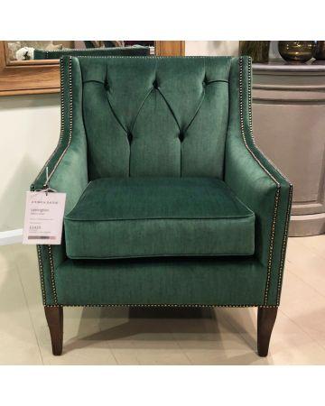 Lexington Library Chair - Fern