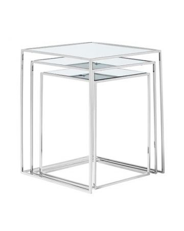Semplice Trio of Tables