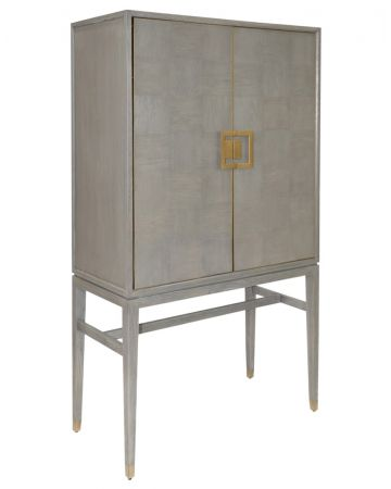 Bowery Drinks Cabinet