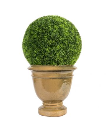 Light Green Topiary Ball - 60cm