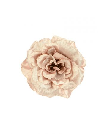 Rose Clip Decoration