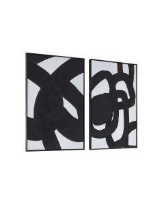 Bilbao abstract set