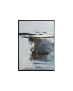 Abstrato oil painting